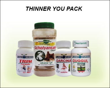 THINNER YOU PACK